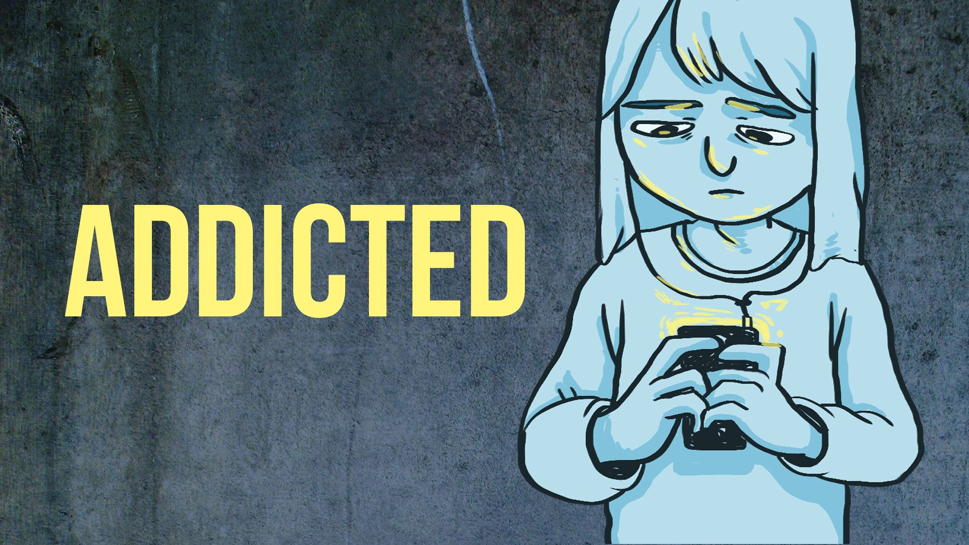Addicted Kids