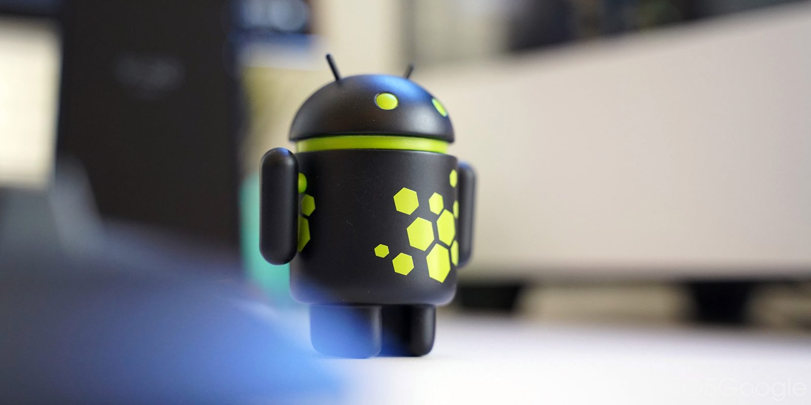 Is Android Finally Providing a Convincing Alternative to The