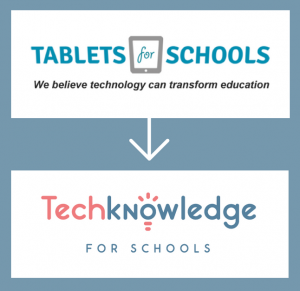 Tablets For Pupils