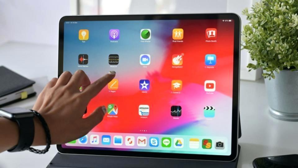 Tablets Classroom